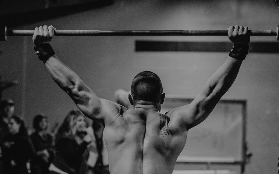Benefits of Olympic Lifting