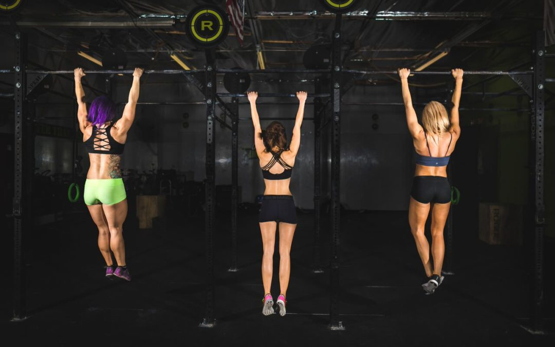 CrossFit vs. Gym: How Are They Different?