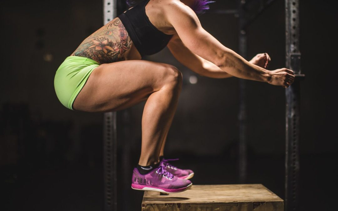 What is WOD? CrossFit Explained