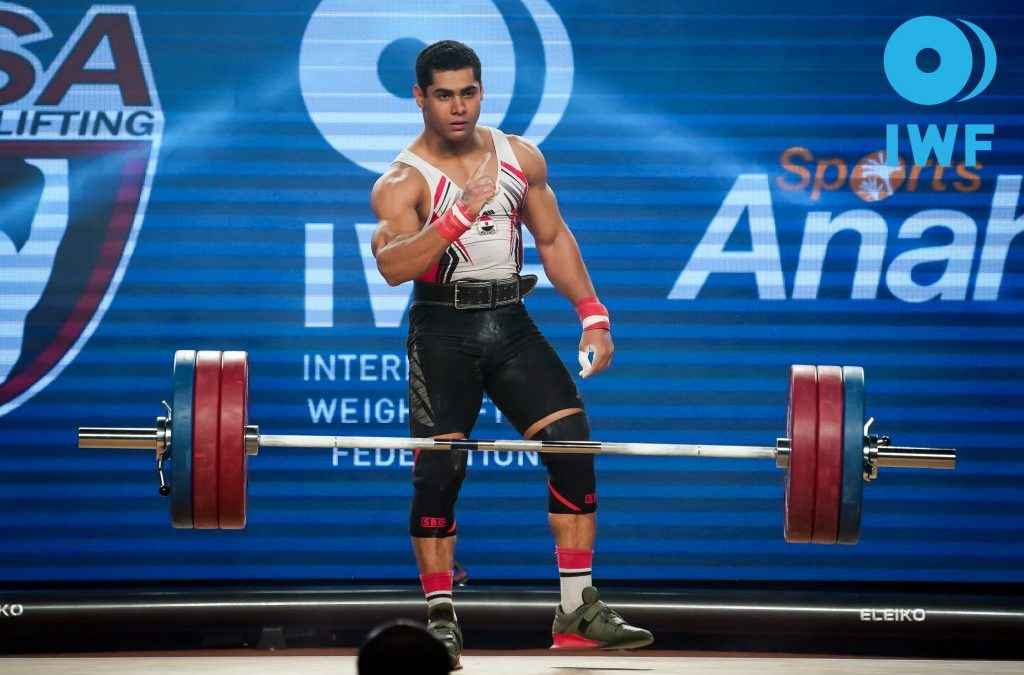 5 Olympic Weightlifting Milestones