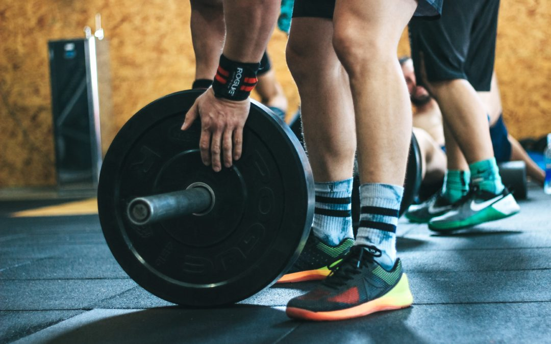 Get To Know Olympic Weightlifting