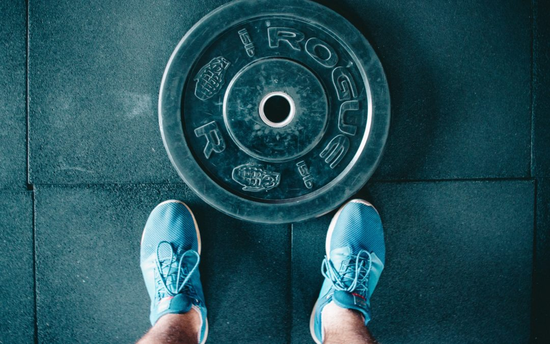 The Calorie-Burning Benefits of Weight Training