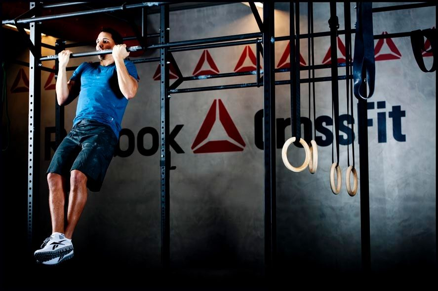 Learn the CrossFit Lingo